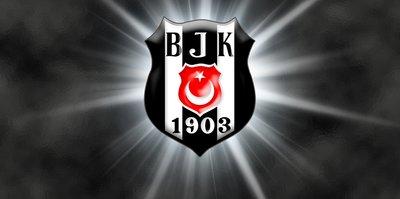 Beşiktaş'tan flaş açıklama