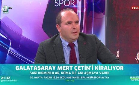 Canlı yayında açıkladı! Galatasaray'ın yeni transferi geliyor
