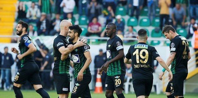 Akhisarspor, Sevilla'yı konuk edecek
