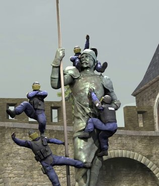Counter Strike: Global Offensive'de 'haftanın en'leri