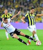 Tahkim'den Fenerbahçe ve Beşiktaş kararı