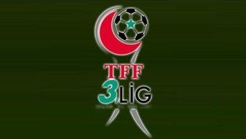 Misli.com 3. Lig'de play-off heyecanı başlıyor