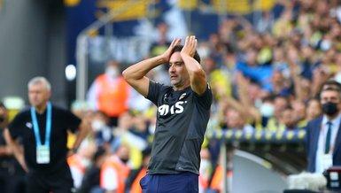 """Fenerbahçe'de Vitor Pereira'ya tepki var! """"B planı nasıl olmaz?"""""""