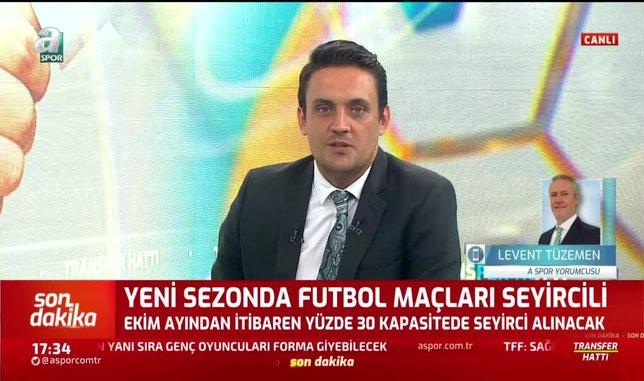 1598366856976 - TFF Süper Lig'de gelecek sezon maçların seyircili oynatılmasına karar verdi!