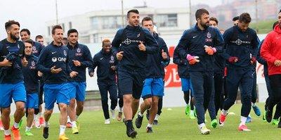 Trabzonspor'da yerli oyuncu sıkıntısı