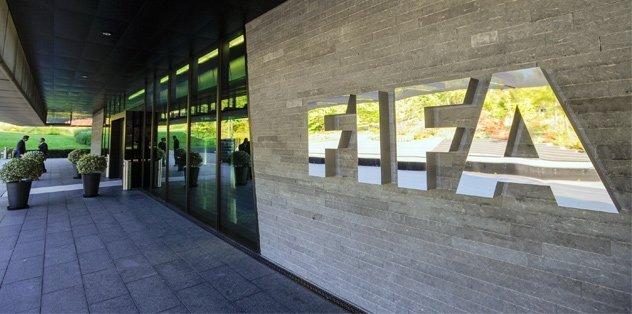 FIFA'DAN FLAŞ MEN KARARI
