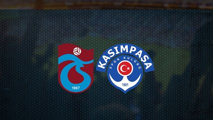 Trabzonspor 4. hazırlık maçında! Trabzonspor - Kasımpaşa maçı ne zaman, saat kaçta ve hangi kanalda canlı yayınlanacak?