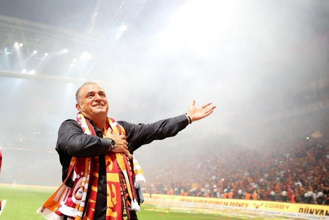 Fatih Terim Mustafa Cengiz'den iki isim istedi! Mutlaka alın