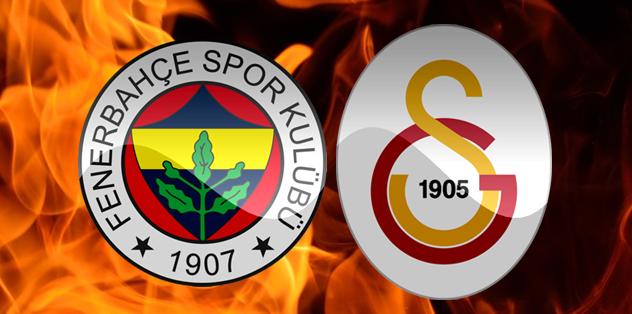 Fenerbahçe yılın çalımı için hamleyi yaptı! Galatasaray...
