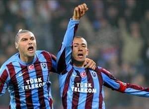 Trabzonspor - Konyaspor (Spor Toto Süper Lig 27. hafta maçı)