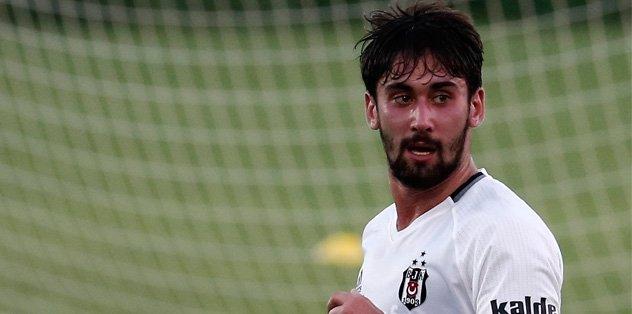 Beşiktaş'ın yükselen değeri: Orkan Çınar