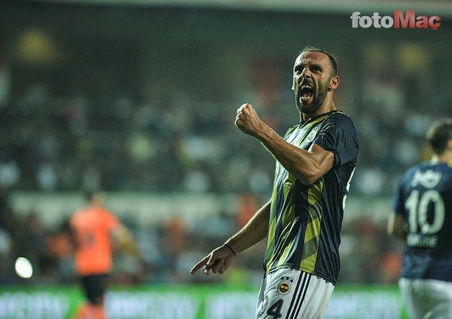 Kolarov hakkındaki gerçek ortaya çıktı! Fenerbahçe ve Galatasaray...