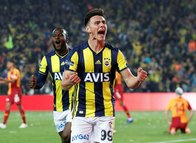 Fenerbahçe Eljif Elmas parasıyla 3 transfer yapacak!