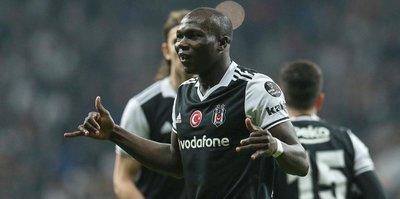Aboubakar golle döndü