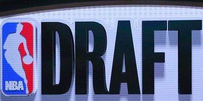 NBA'de draft heyecanı yaşanacak