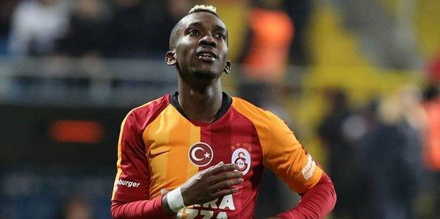 Galatasaray'a Onyekuru transferinde rakip çıktı! Olympiakos devrede...