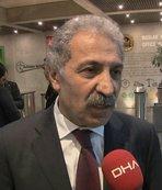 Kayserispor Başkanı Bedir: ''Daha alınacak 57 puan var''