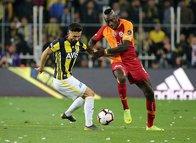 Galatasaray taraftarından Diagne'ye şok tepki!