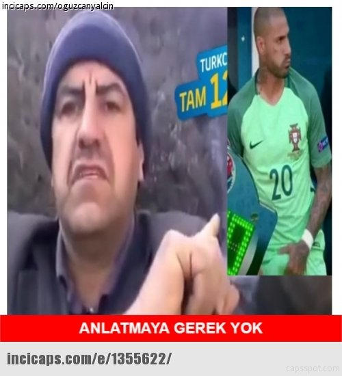 Beşiktaş kazandı! Caps'ler patladı!