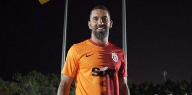 Arda Turan: Ülkenin en iyisi hala benim! - Futbol -