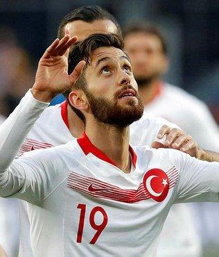 Beşiktaş transfer komitesi Yunus Mallı için Almanya'ya gidiyor