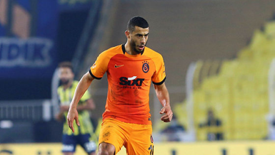 Galatasaray'da Belhanda yerine iki aday!