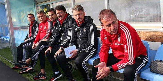 Beşiktaş'ta Orhan Ak istifa etti! Orhan Ak olayı nedir? Orhan Ak kimdir? Beşiktaş son dakika haberleri