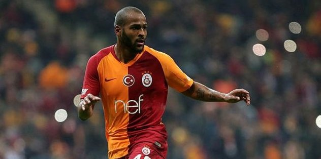 Galatasaray'a Benfica şifresi Marcao'dan
