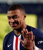 Mbappe'nin gideceği takımı açıkladı! PSG'den sonra...