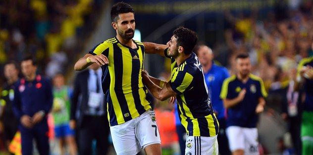 Fenerbahçeli oyuncunun cezası onandı