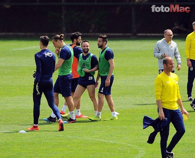 Fenerbahçe'de Hasan Ali'nin yerine Alman yıldız geliyor!