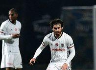 Veli Kavlak eski takımı Beşiktaş hakkında konuştu!