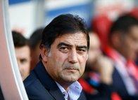 Trabzonspor'da Ünal Karaman: Asla teslim olmayacağız