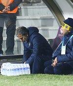 """""""Fenerbahçe'de Kocaman devri bitti, dönmüyor"""""""