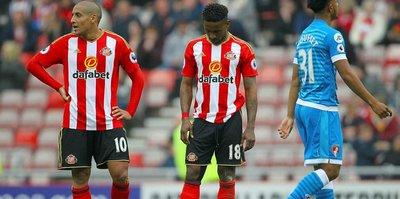 Sunderland düştü, Lens ne olacak?