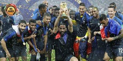 Adil Rami için Süper Lig iddiası