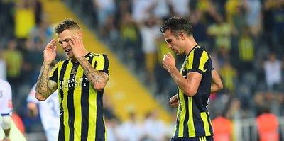 Fenerbahçe'ye müjdeli haber: İyileşti!