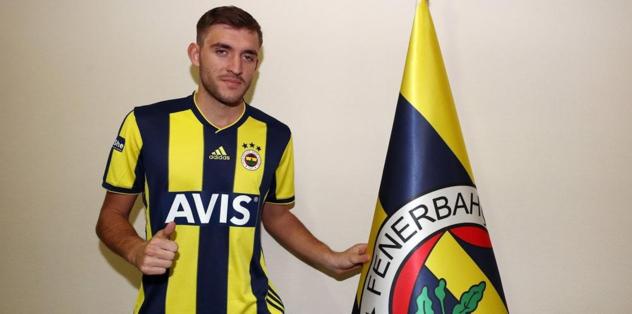 Görüşmeler başladı! Fenerbahçeli Cenk Alptekin Adanaspor'a