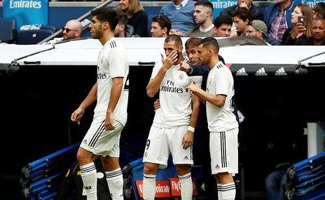 Real Madrid'in yeni hocası Türkiye'den!