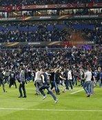 Beşiktaş skandal karara itiraz edecek