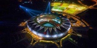 İspanya Süper Kupası Suudi Arabistan'da oynanacak