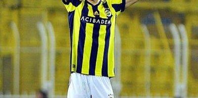 Neto, Fenerbahçe'de kalmak istiyor