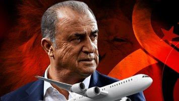 Aslan'dan bir bomba daha! Menajeri İstanbul'a geliyor