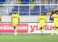 Spor yazarları Gençlerbirliği-Fenerbahçe maçını değerlendirdi