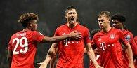 Bayern'e servet