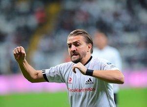 Maç sonrası Caner Erkin'in yeni takımını açıkladı!
