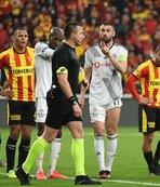O rapor ortaya çıktı! Beşiktaş savunmasını böyle yapacak