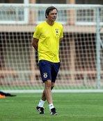 Cocu, Fenerbahçe'deki sorunu teşhis etti!