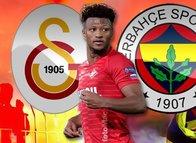 Galatasaray ve Fenerbahçe'nin transfer savaşında son dakika! Ze Luis resmen...