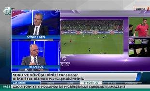 """""""Beşiktaş Avrupa'daki futboluyla çıtayı yükseltti"""""""